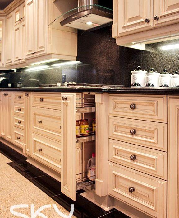 Classic Kitchen 10b