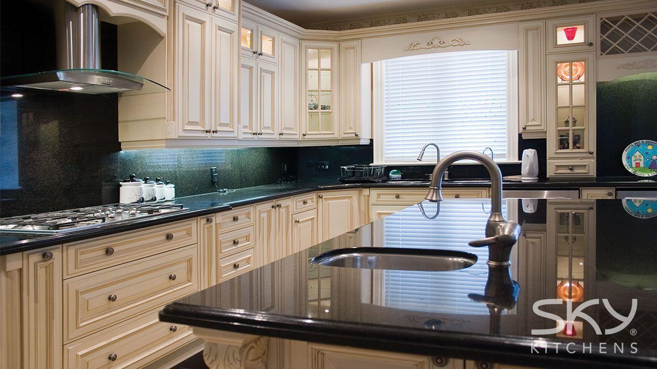 Classic Kitchen 10c