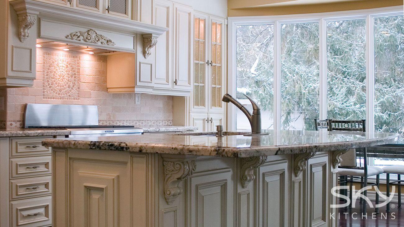 Classic Kitchen 11b