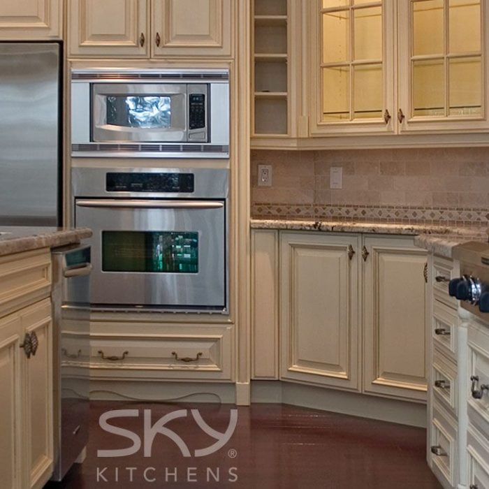 Classic Kitchen 11c