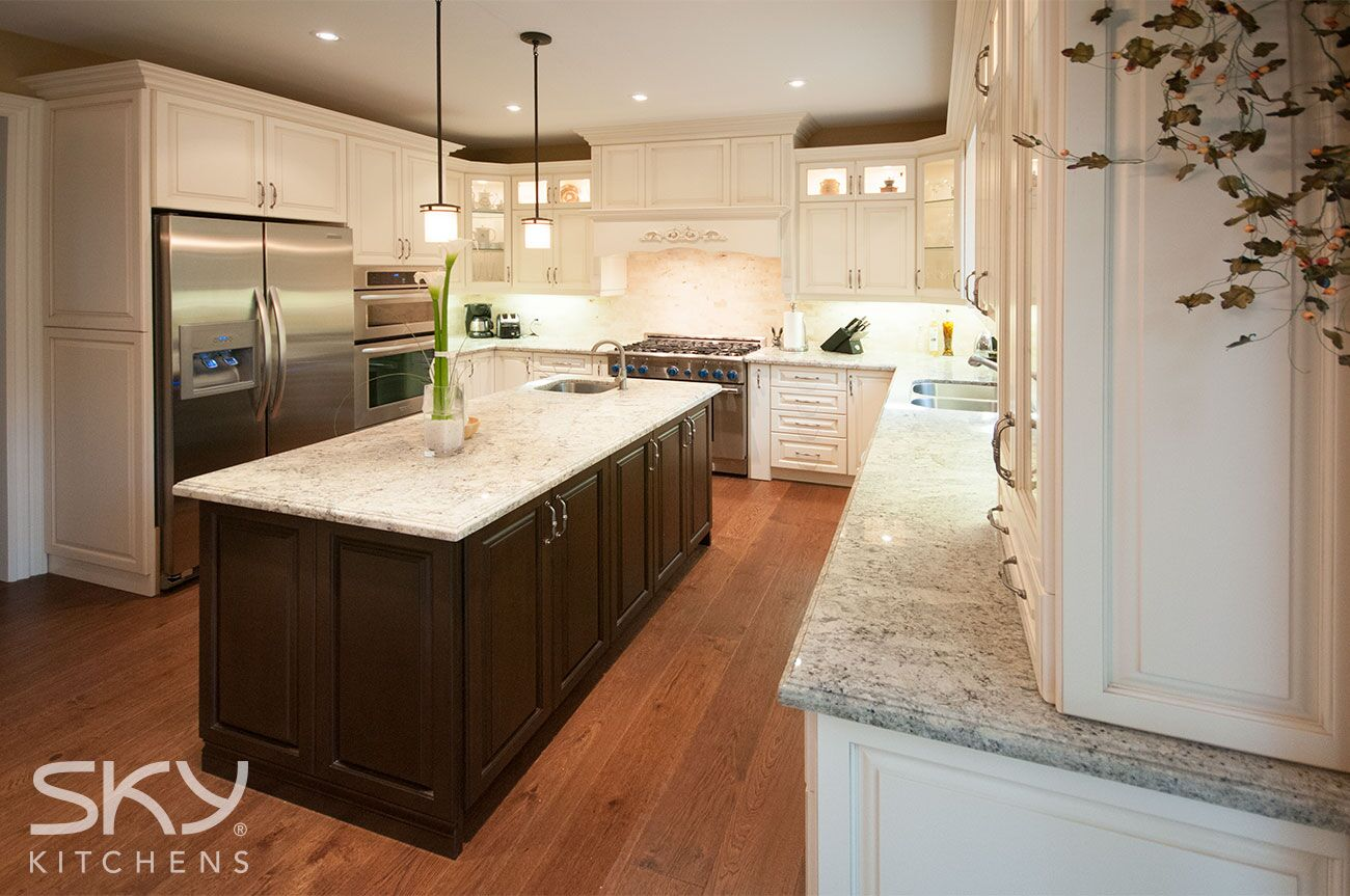 Classic Kitchen 12b
