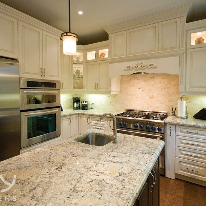 Classic Kitchen 12d