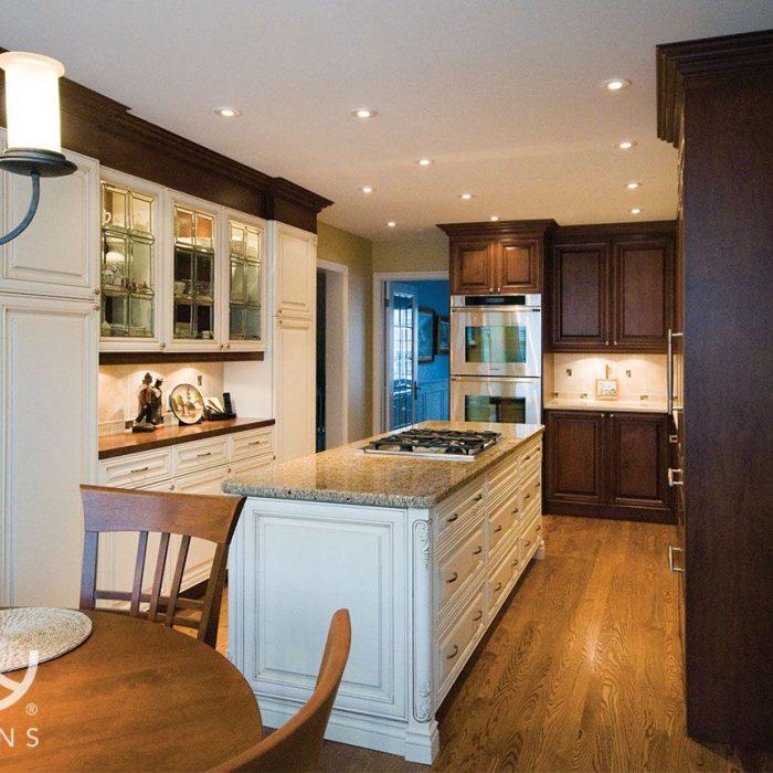 Classic Kitchen 14a