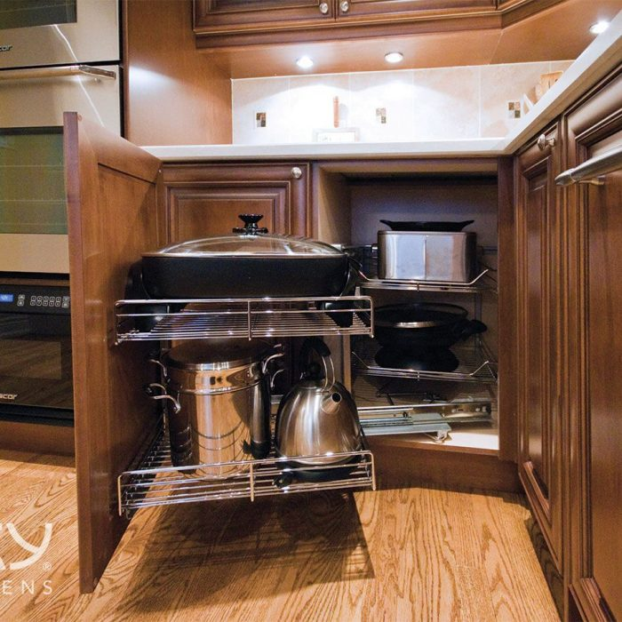 Classic Kitchen 14d
