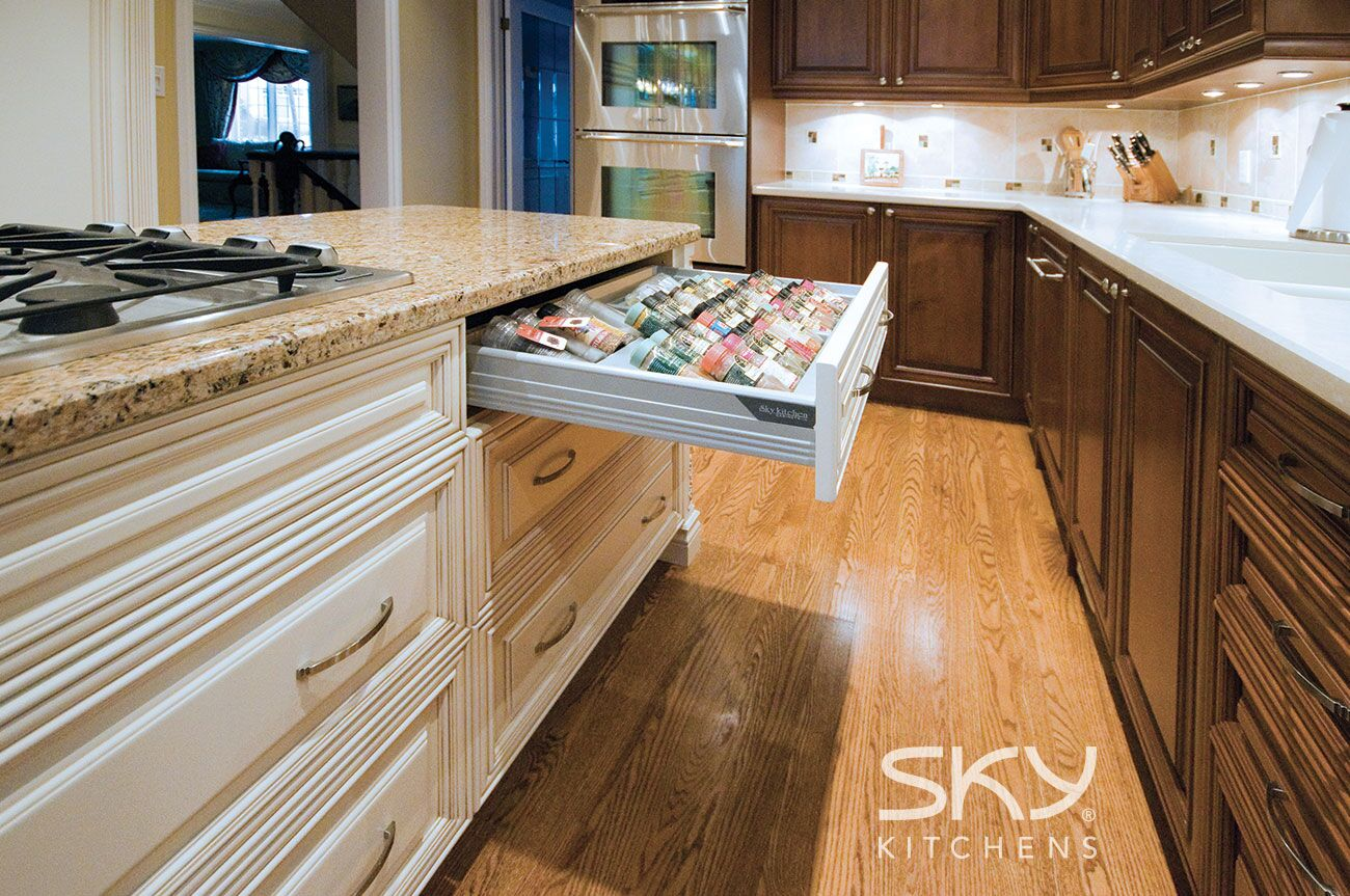 Classic Kitchen 14f