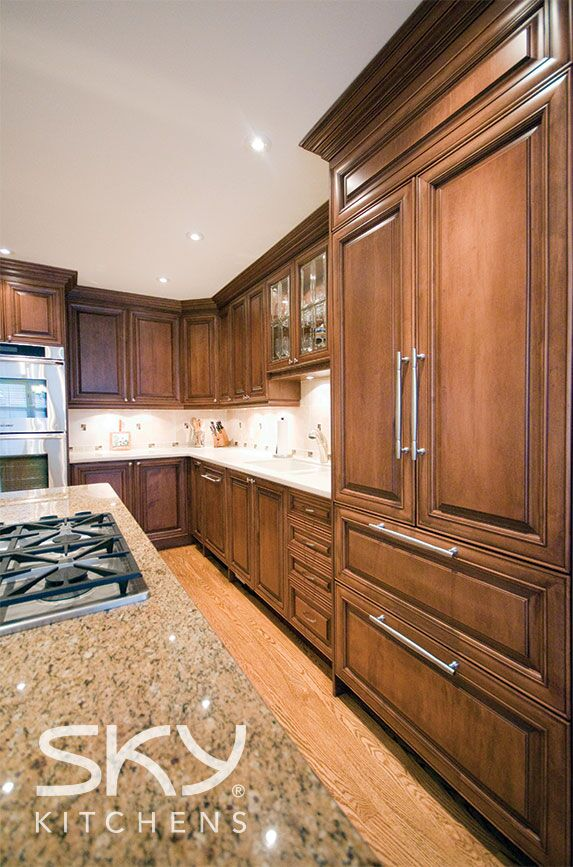 Classic Kitchen 14h