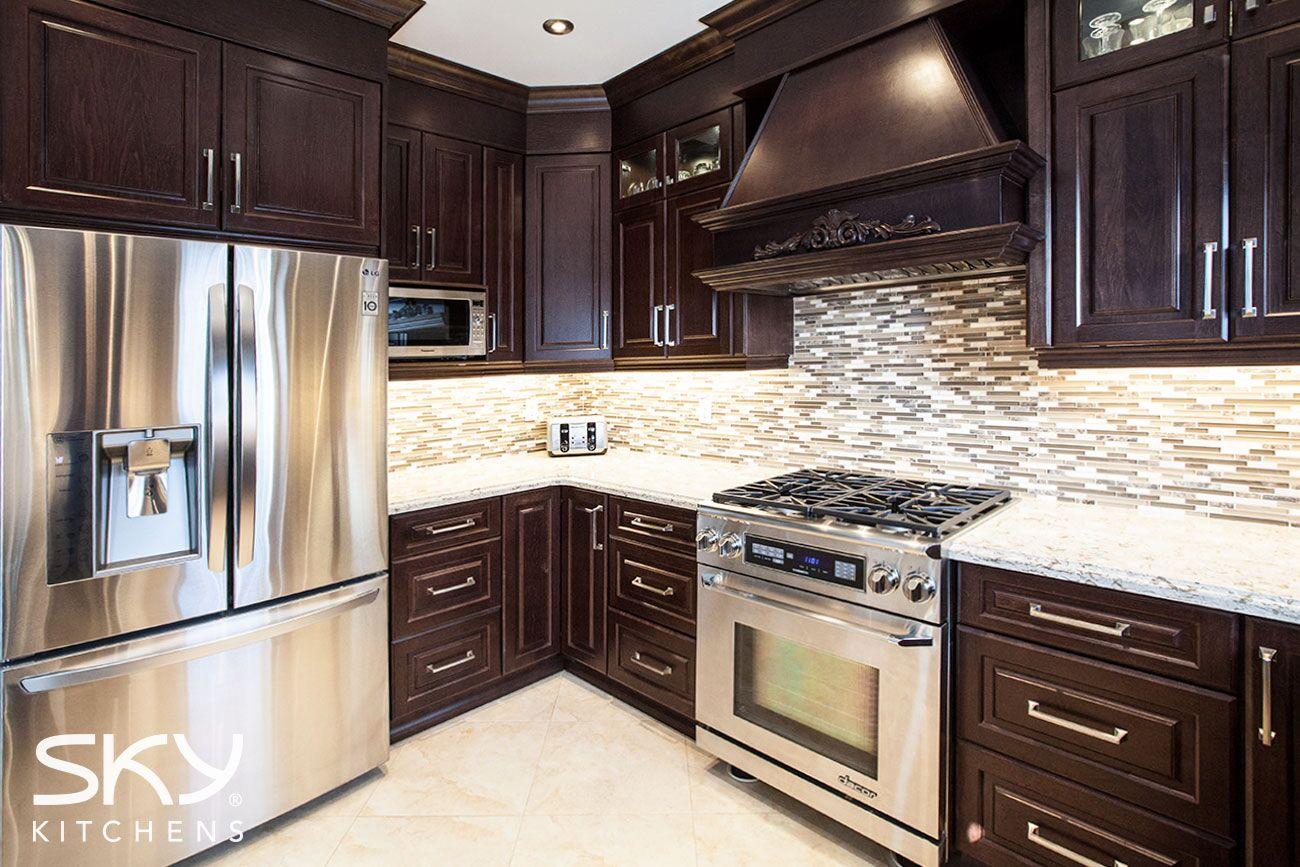 Classic Kitchen 15b