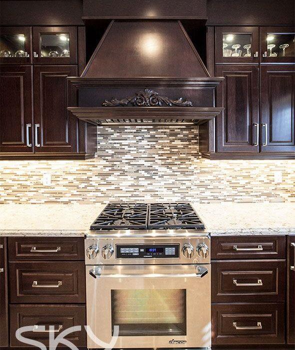 Classic Kitchen 15d