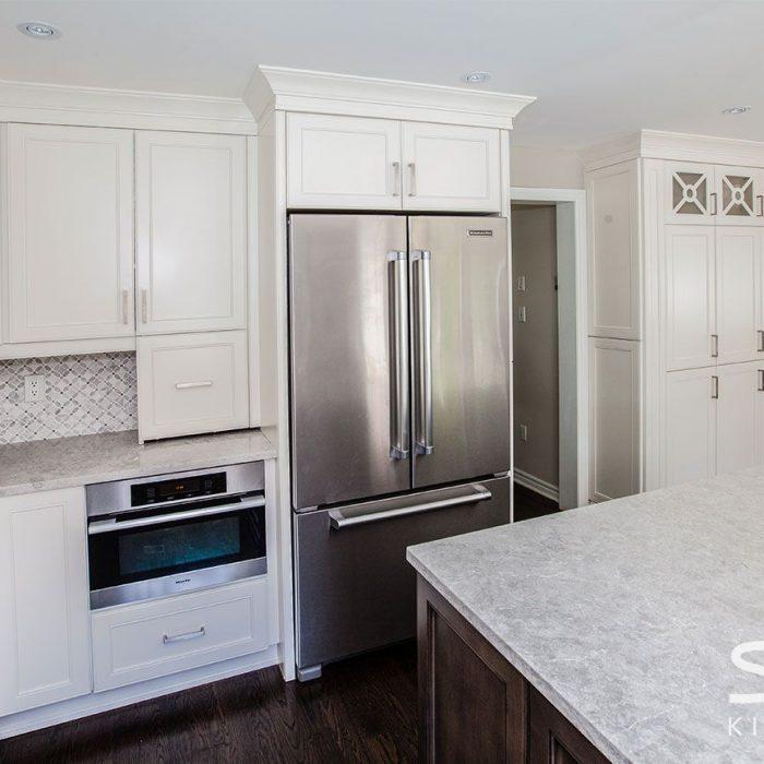 Classic Kitchen 18b