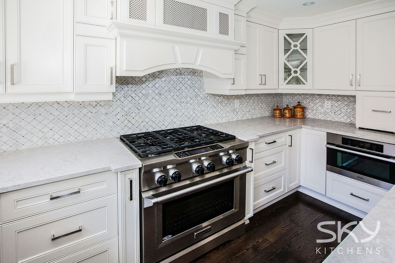Classic Kitchen 18c