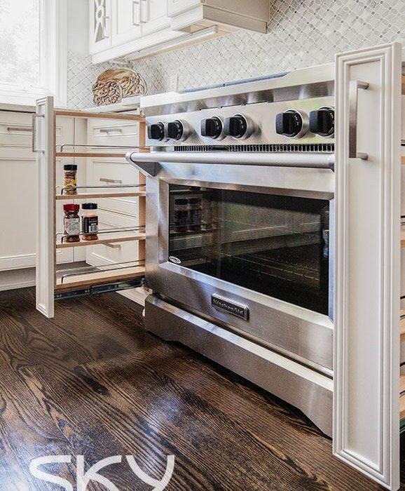Classic Kitchen 18d