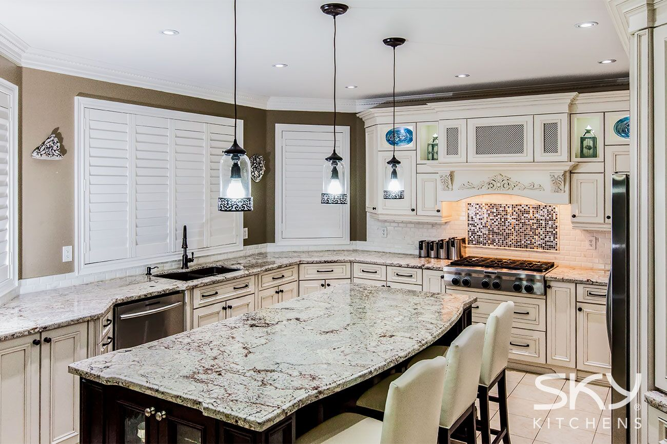 Classic Kitchen 19b