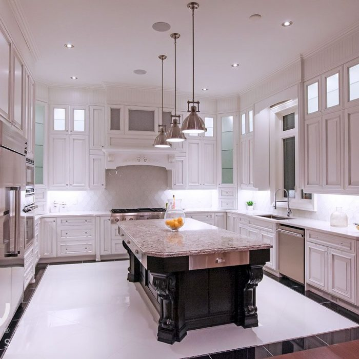 Classic Kitchen 21a