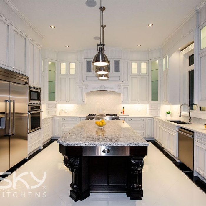 Classic Kitchen 21b