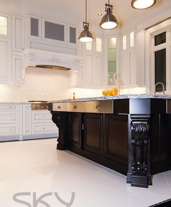 Classic Kitchen 21d