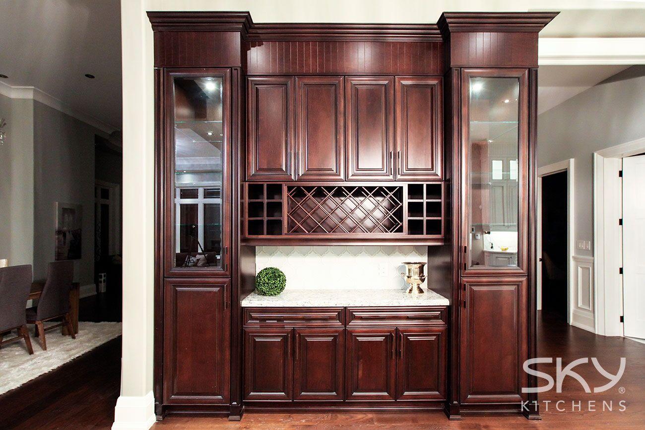 Classic Kitchen 21e