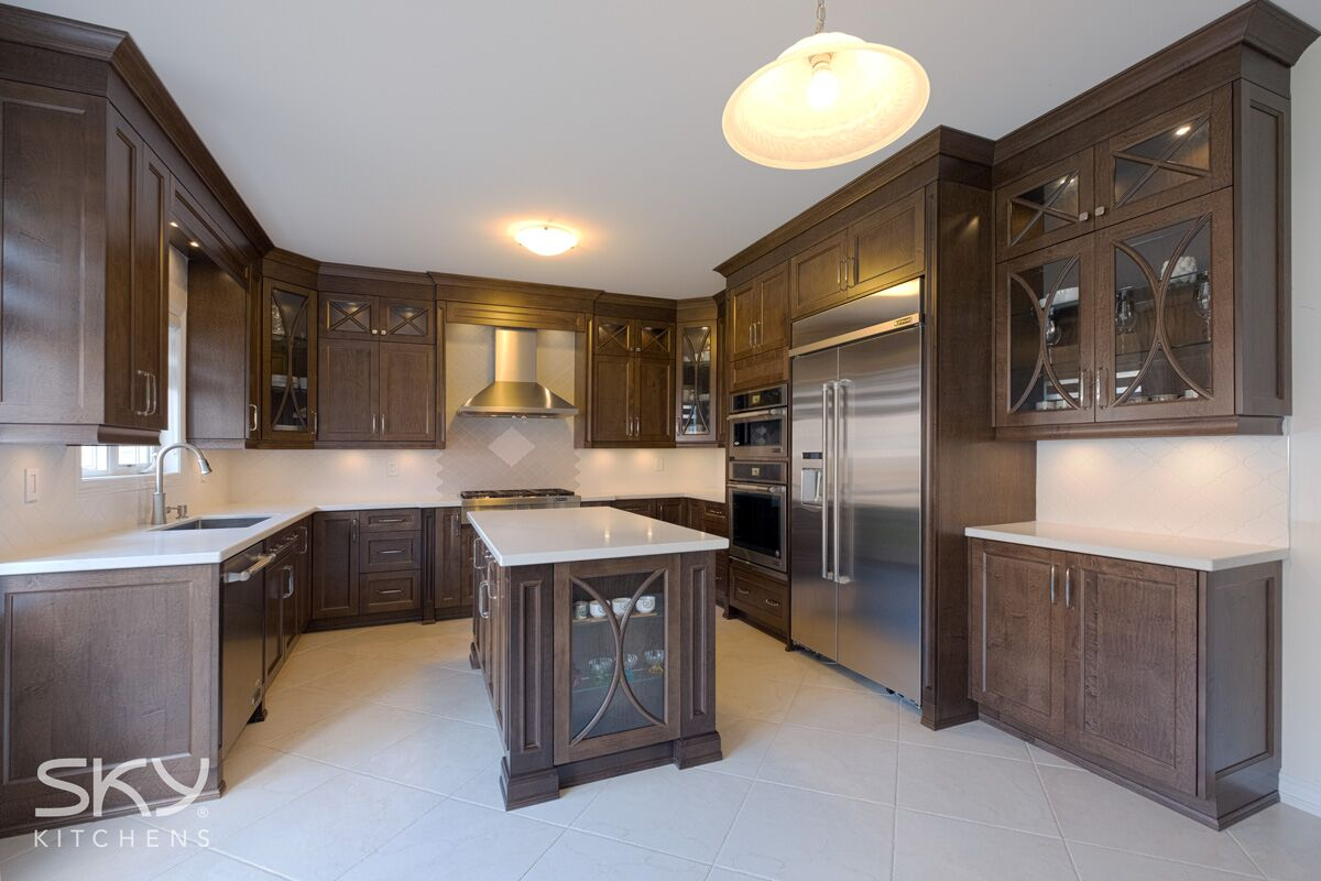 Classic Kitchen 26a