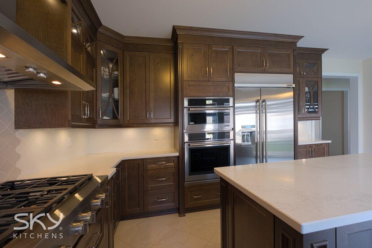 Classic Kitchen 26c