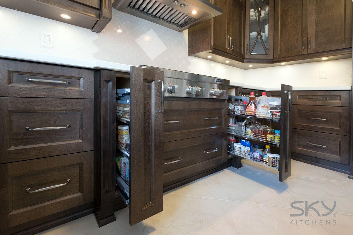 Classic Kitchen 26d