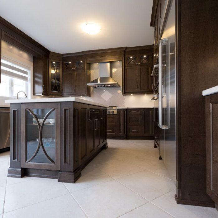 Classic Kitchen 26e