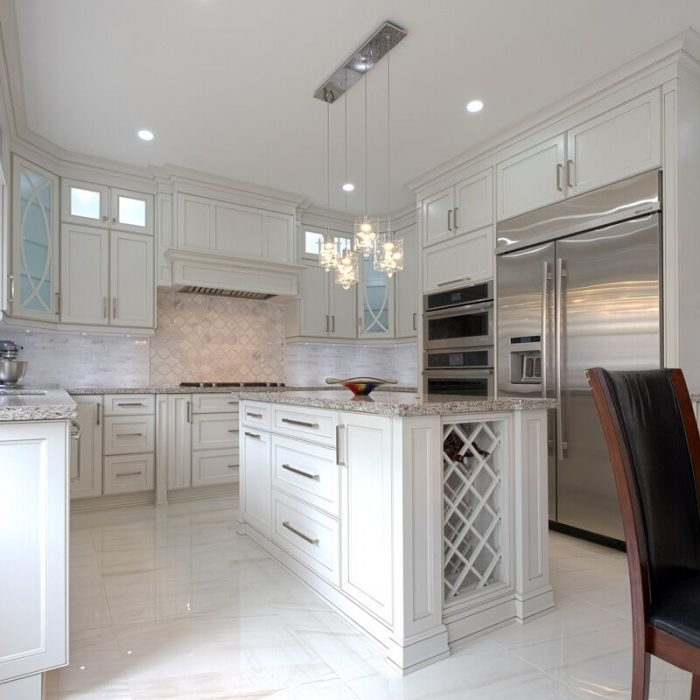 Classic Kitchen 27a