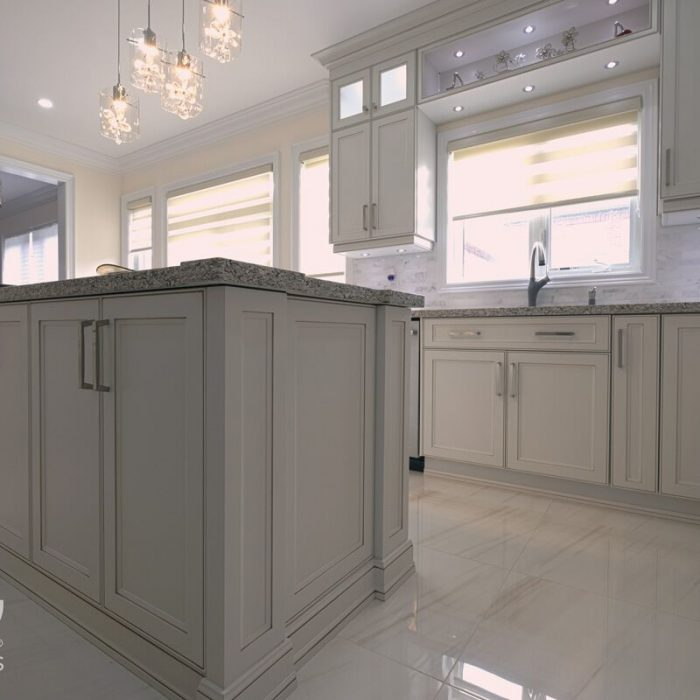 Classic Kitchen 27d