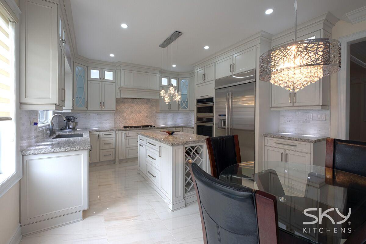 Classic Kitchen 27e