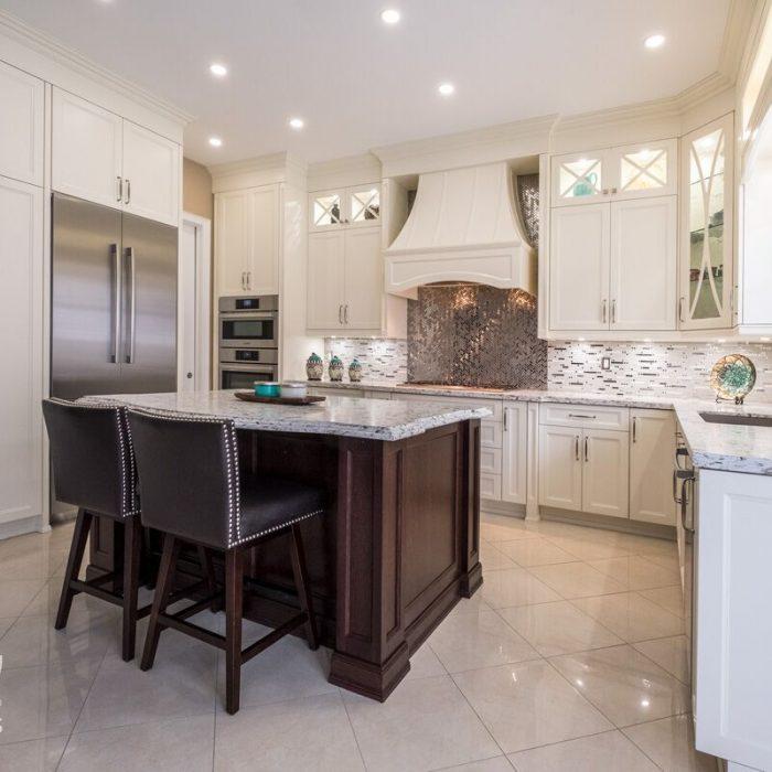 Classic Kitchen 28b