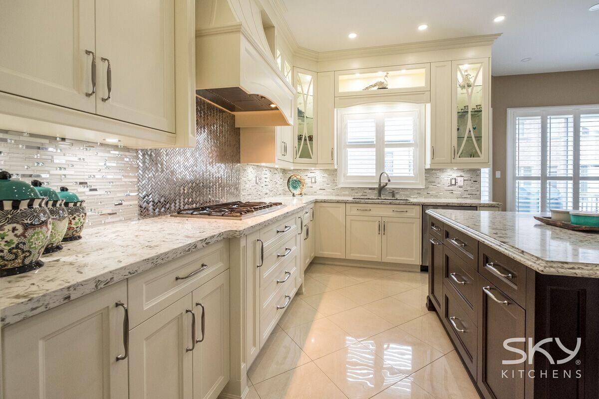 Classic Kitchen 28d