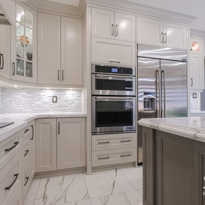 Classic Kitchen 29a