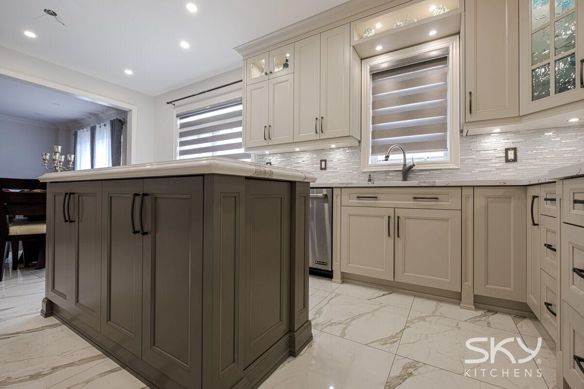 Classic Kitchen 29b