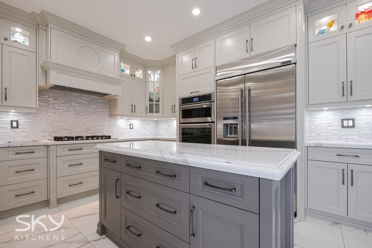 Classic Kitchen 29c