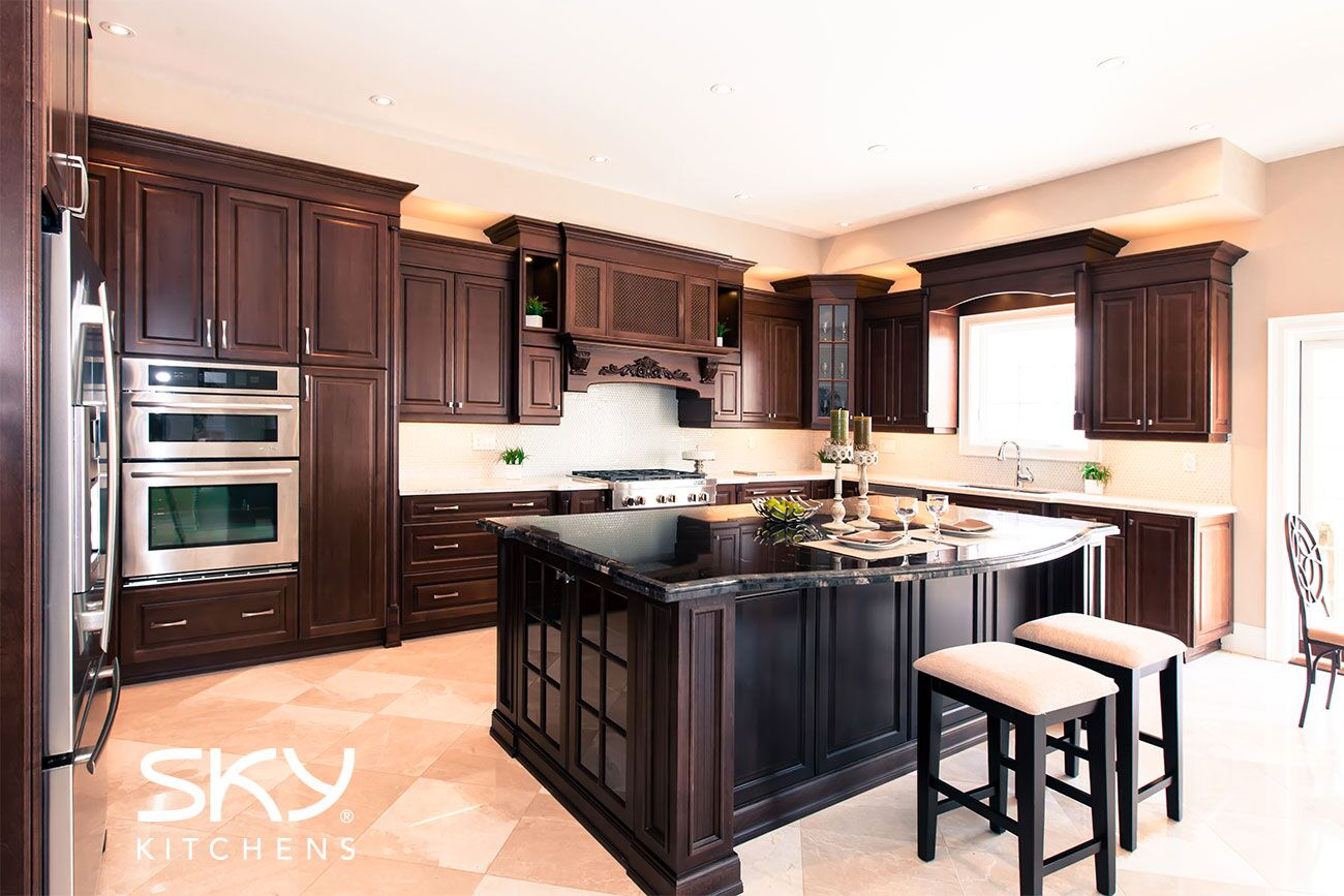 Classic Kitchen 3a