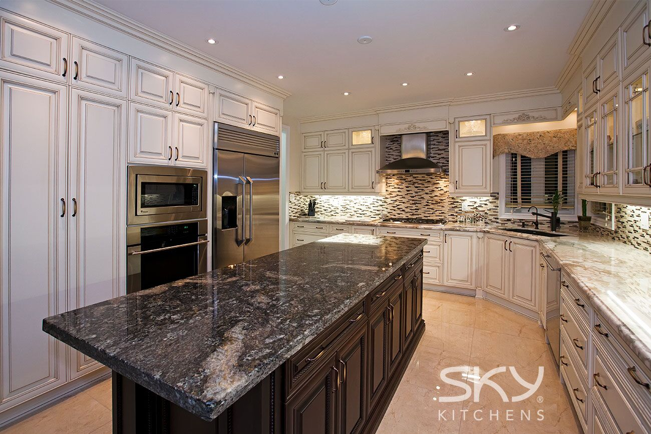 Classic Kitchen 4a
