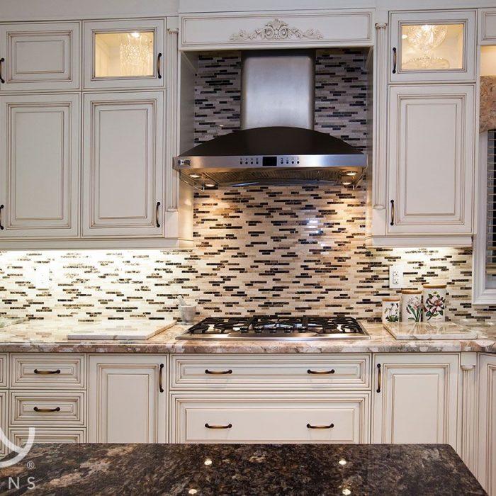 Classic Kitchen 4b