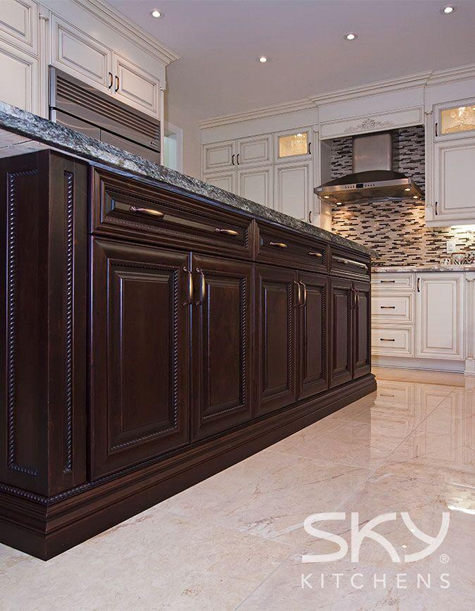 Classic Kitchen 4c