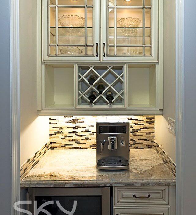Classic Kitchen 4d