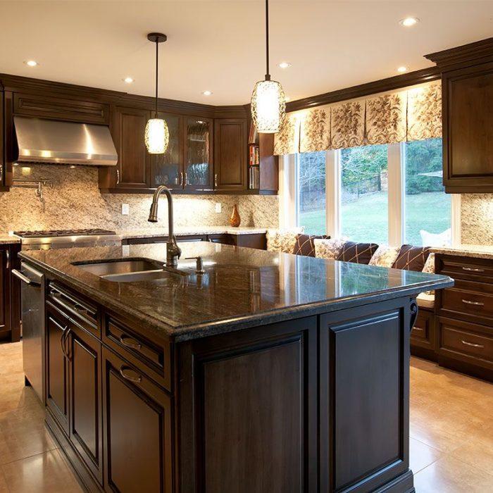 Classic Kitchen 5b