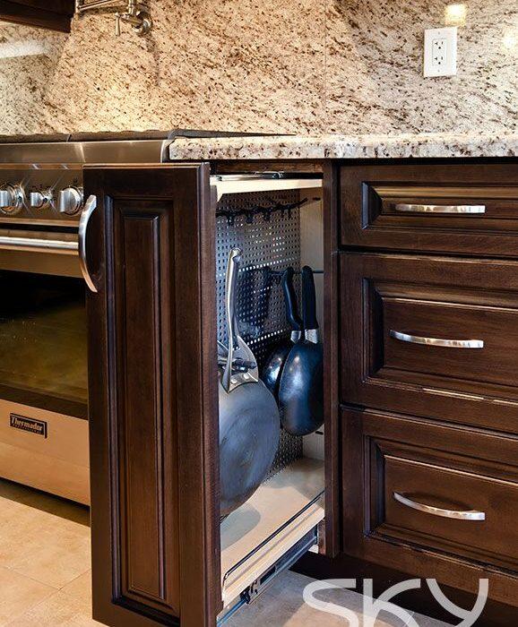 Classic Kitchen 5c