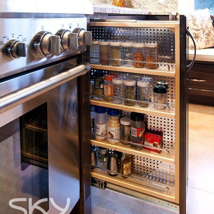 Classic Kitchen 5e