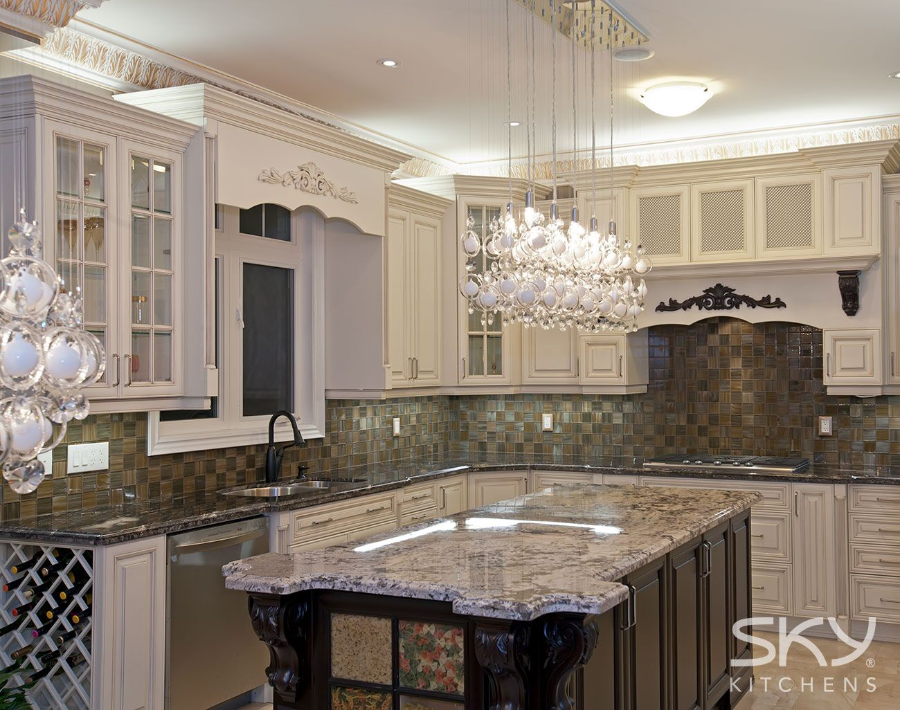 Classic Kitchen 6a
