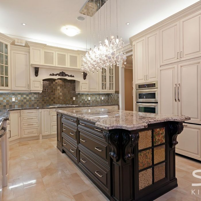 Classic Kitchen 6b