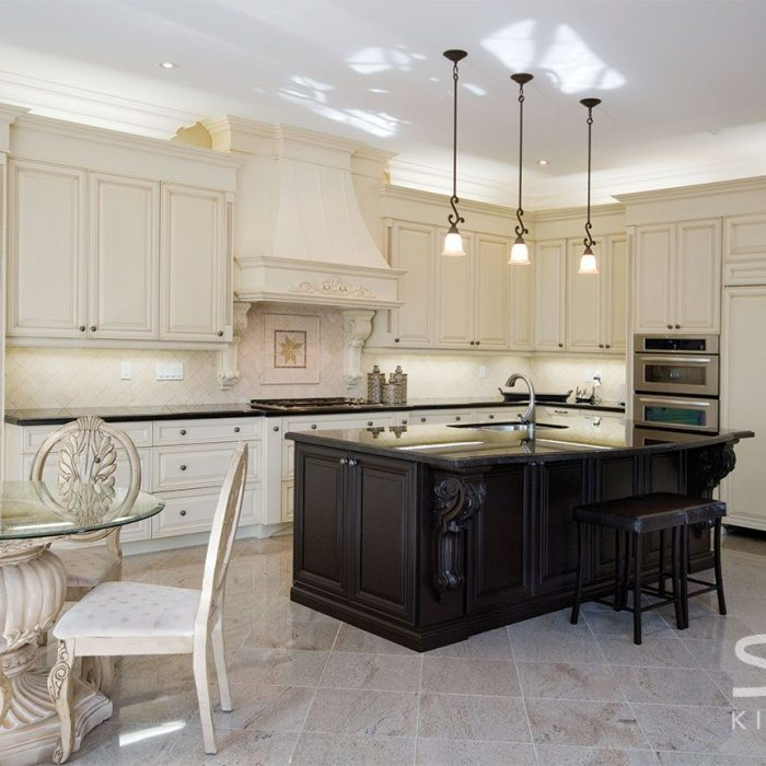 Classic Kitchen 7b