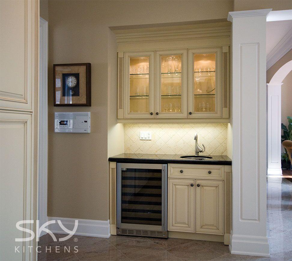 Classic Kitchen 7d