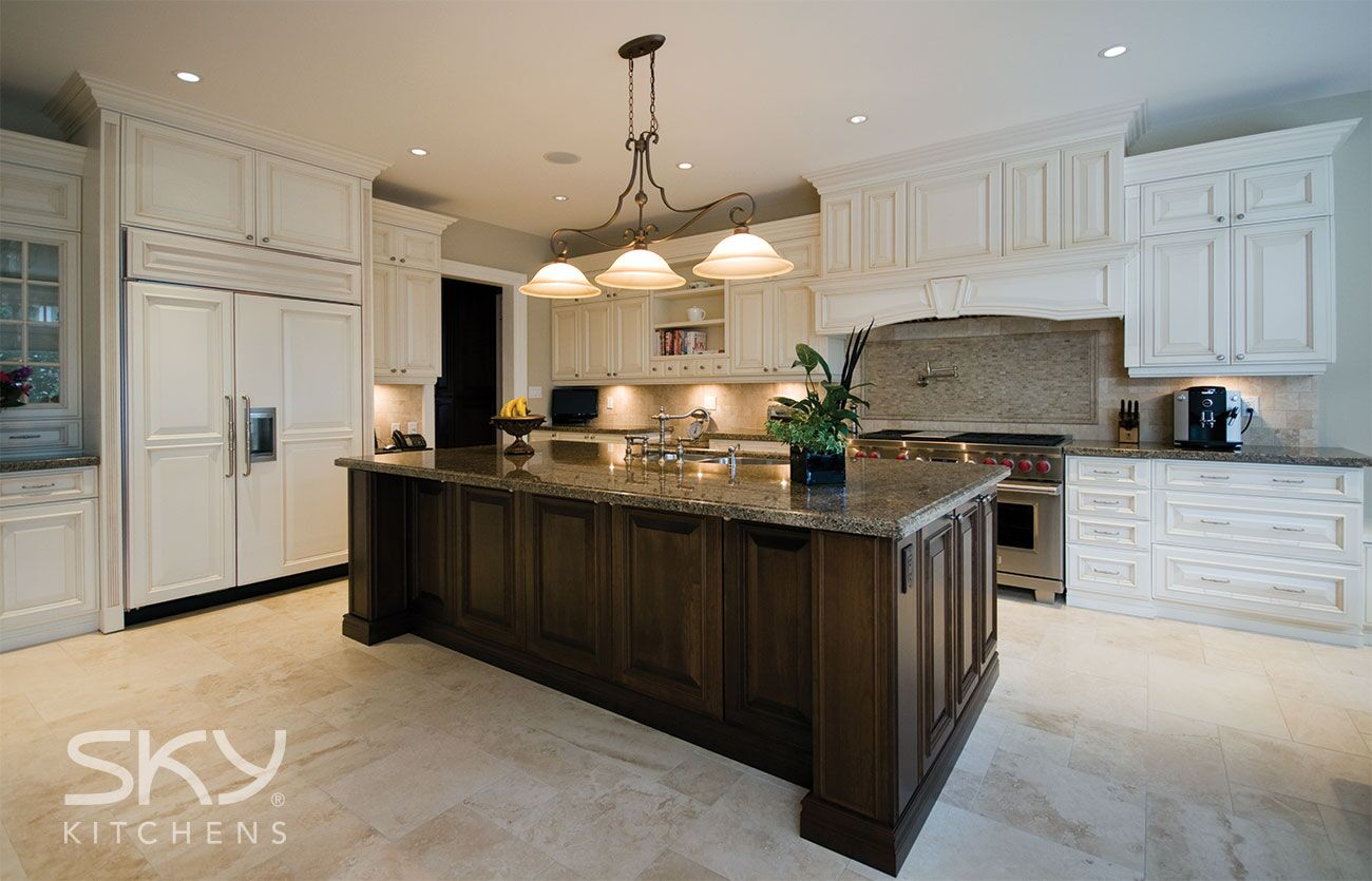 Classic Kitchen 8a