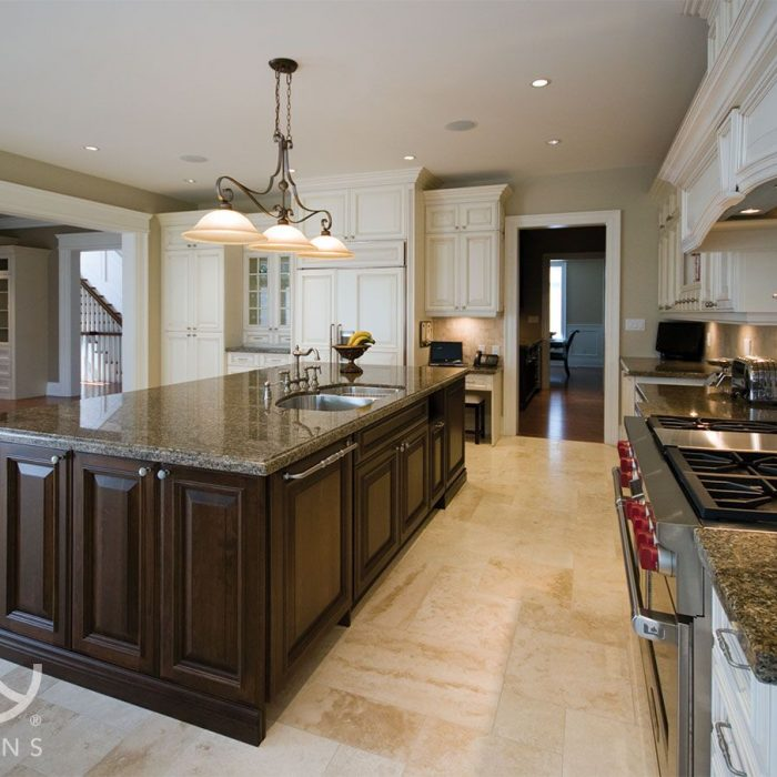 Classic Kitchen 8b