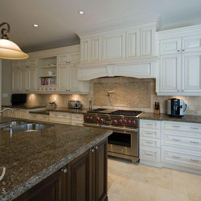 Classic Kitchen 8c
