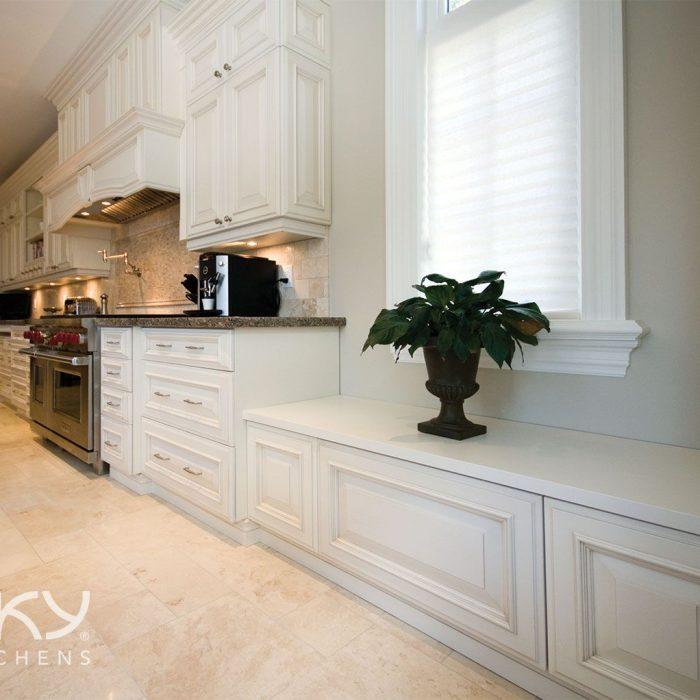 Classic Kitchen 8f