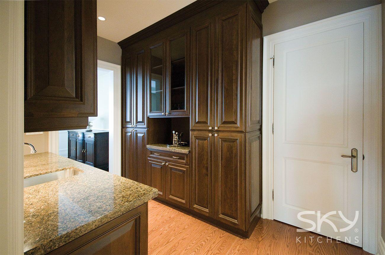Classic Kitchen 8g