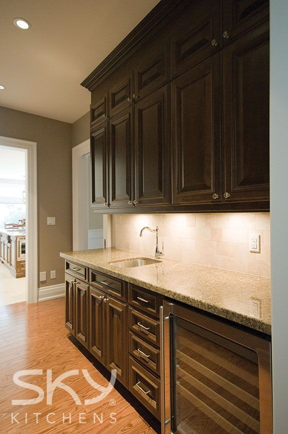 Classic Kitchen 8 Sky, Sky Kitchen Cabinets Mississauga On L5s 1m9